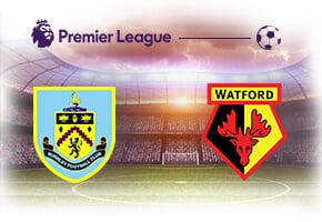 PL Burnley vs Watford