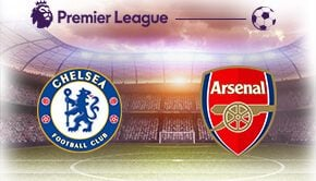 PL Chelsea vs Arsenal