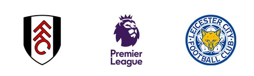 Premier League Fulham vs Leicester
