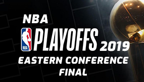 NBA Playoffs 2019 Eastern