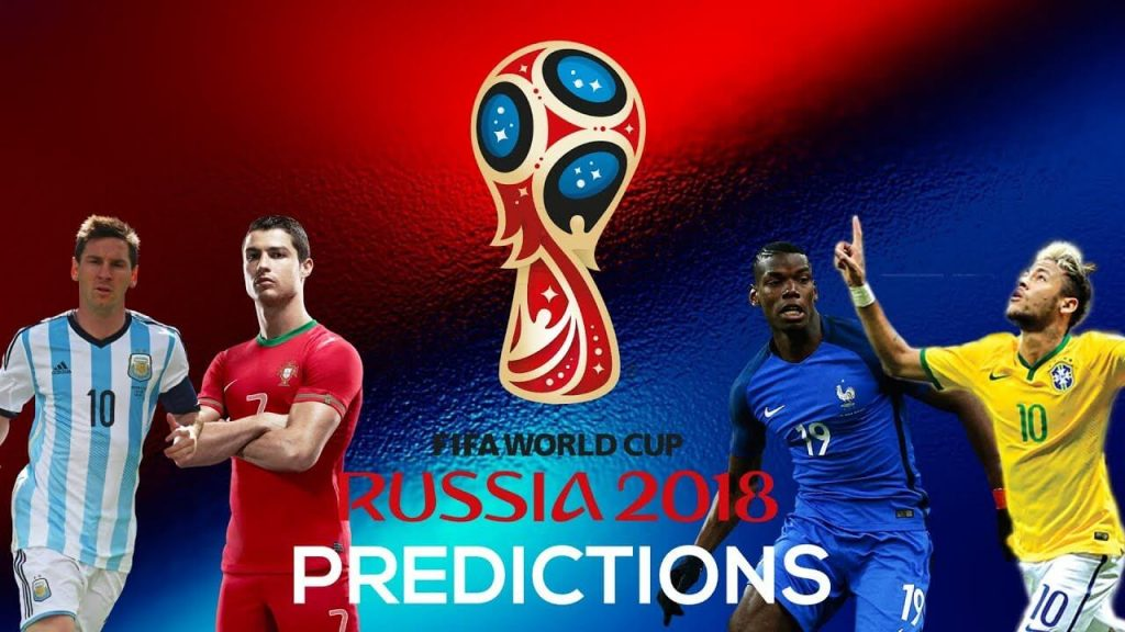 wc predictions