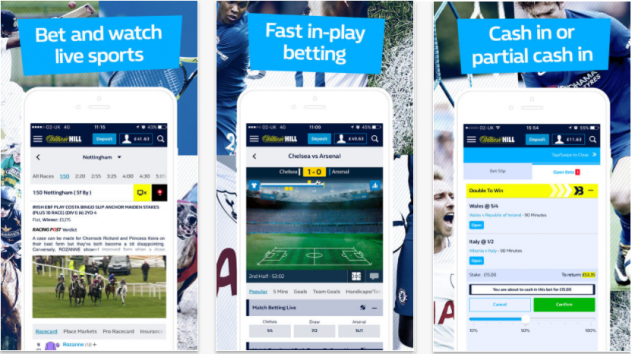 williamhill app review