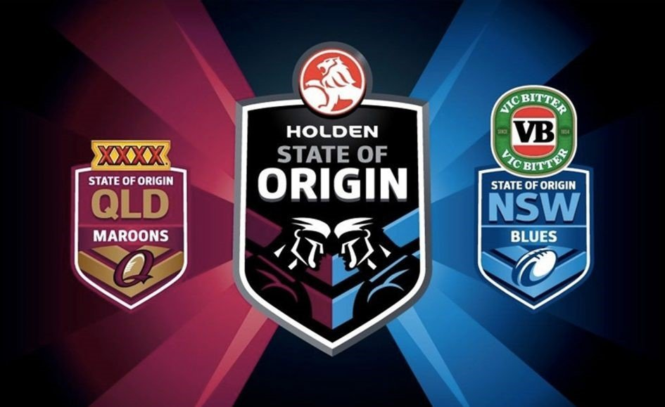 Holden State of Origin