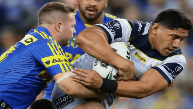 NRL 2018 Round 12 Preview