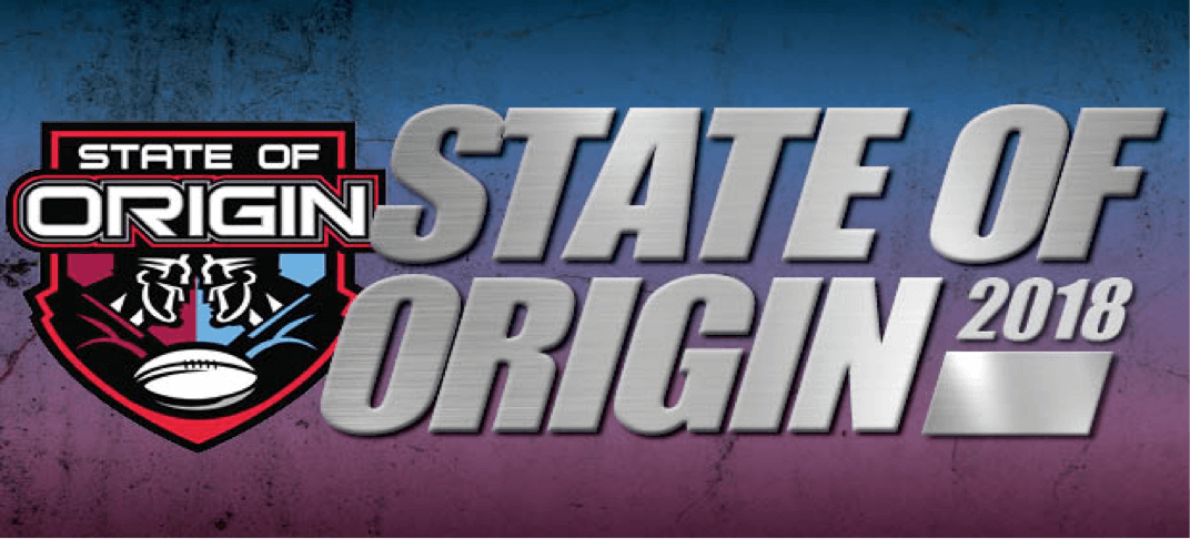 State of Origin Game 2 Teams