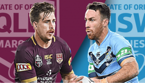 State of Origin Game 3 Wrap