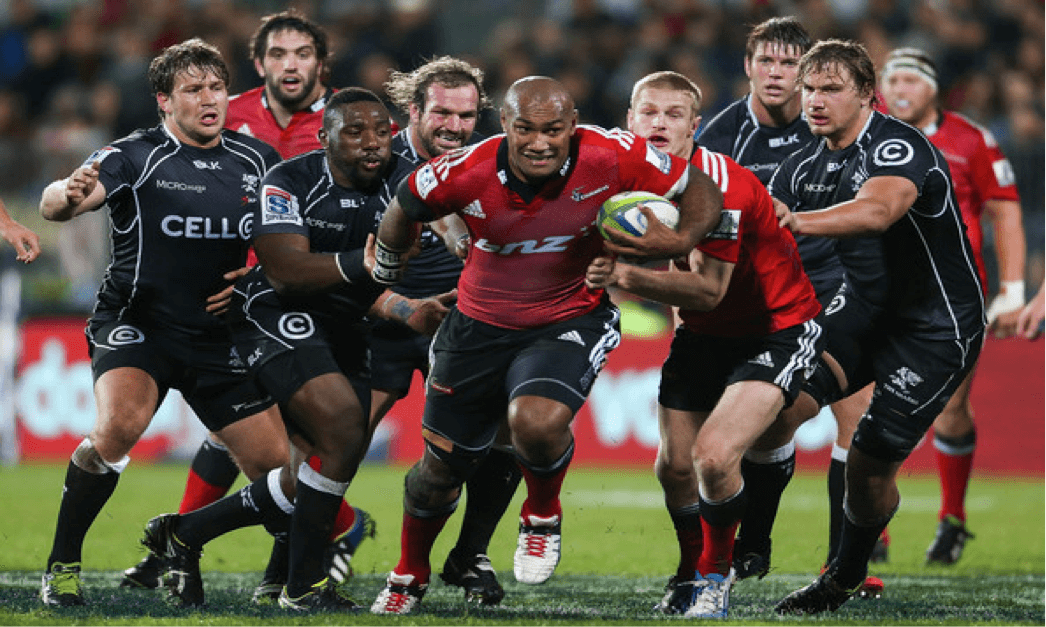 Super Rugby 2018 Quarter Finals Previews 3
