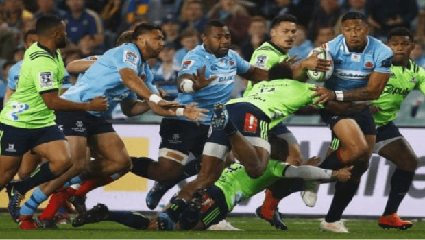 Super Rugby 2018 Week 18 Preview