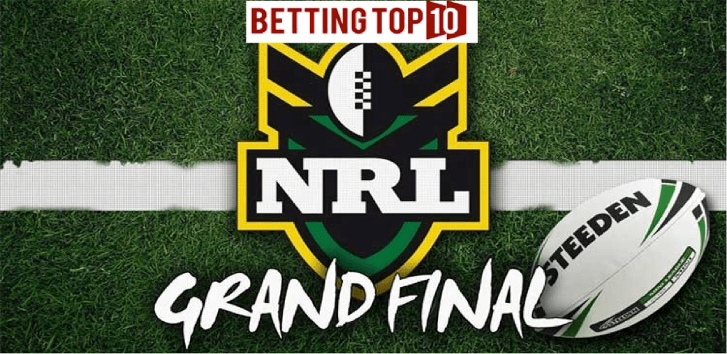 NRL Grand Final 2018 Betting Predictions Odds