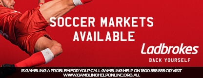 ladberokes soccer betting tips & odds