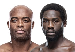 UFC 237 Anderson Silva vs Jared Cannonier
