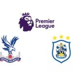 Crystal Palace vs Huddersfield Premier League
