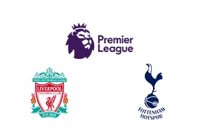 Liverpool vs Tottenham Premier League