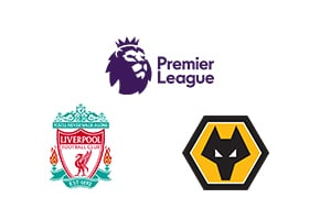 Liverpool vs Wolves Premier League