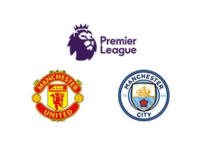 Premier League Man Utd vs Man City