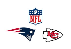 NFL Patriots at Chiefs