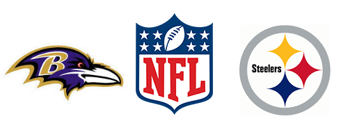 NFL Baltimore Ravens vs Pittsburgh Steelers