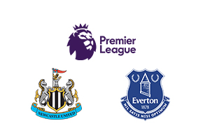 Premier League Newcastle vs Everton