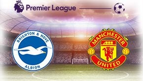 PL Brighton vs Man Utd