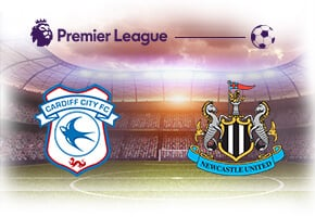 PL Cardiff vs Newcastle