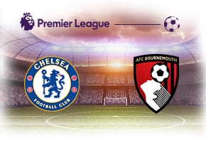 PL Chelsea vs Bournemouth