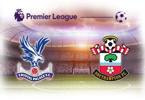 PL Crystal Palace vs Southampton