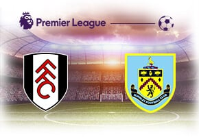PL Fulham vs Burnley
