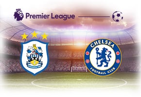 Premier League Huddersfield vs Chelsea