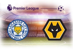 Premier League Leicester vs Wolves