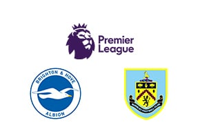 Premier League Brighton vs Burnley
