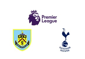 Premier League Burnley vs Tottenham
