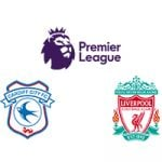 Premier League Cardiff vs Liverpool