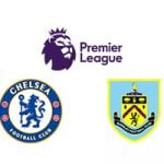 Premier League Chelsea vs Burnley
