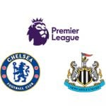 Premier League Chelsea vs Newcastle