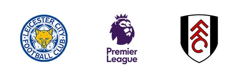 Premier League Leicester vs Fulham