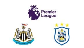 Premier League Newcastle vs Huddersfield