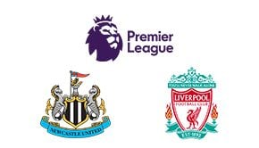 Premier League Newcastle vs Liverpool