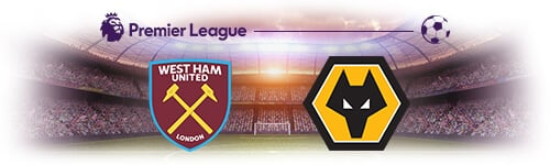 Premier League West Ham vs Wolves