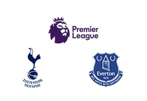 Tottenham vs Everton Premier League