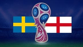World Cup SWEDEN vs ENGLAND
