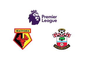Premier League Watford vs Southampton