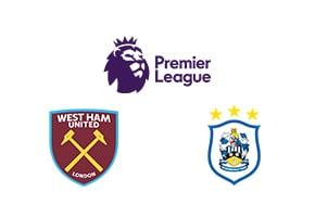 Premier League West Ham vs Huddersfield