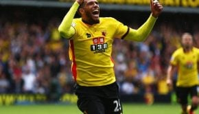 Watford premier league