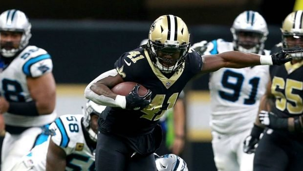 Saints and Panthers Both Hoping to Prevail in NFL Play-Offs
