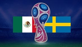WC MEXICO SWEDEN