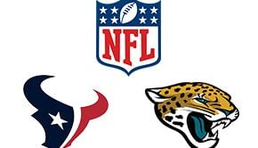 NFL Houston Texans Vs Jacksonville Jaguars