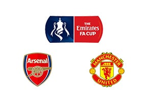 FA-Cup-Arsenal-vs-Manchester-United