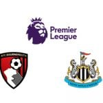 Premier League Bournemouth vs Newcastle