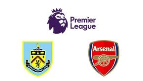 Burnley vs Arsenal Premier League