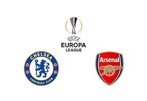 Chelsea vs Arsenal Europa League